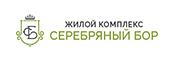 Логотип ЖК Серебряный Бор